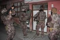 TERÖR EYLEMİ - DEAŞ Operasyonunda Gözaltı Sayısı 12'Ye Yükseldi