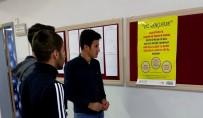 LİSE EĞİTİMİ - Dicle Elektrik'in Yarışmasına Başvuru Süresi 18 Mayıs'a Uzatıldı
