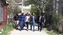 DİYALİZ HASTASI - Diyaliz Hastası Öğrencisi İçin 'Kol Kanat' Oldu