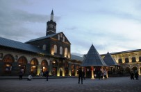 Diyarbakır'da Berat Kandili Dualarla İhya Edildi