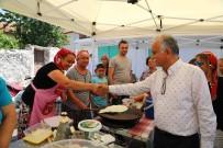 SOKAK SANATÇILARI - Doğançay Festivali Binleri Ağırladı