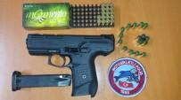YARıMCA - Düğün Konvoyuna Silah Baskını