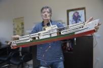 Emekli Bankacının Maket Gemi Tutkusu