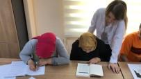 CEMİL MERİÇ - Engellilere Okuma-Yazma Eğitimi