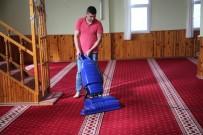 KUMKUYU - Erdemli Belediyesi'nde Ramazan Ayı Hazırlığı