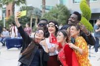 YAŞAR ÜNIVERSITESI - Farklı Kültürler Kampüste Buluştu