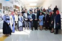 Fatsa ORMEK Yılsonu Sergisi Açıldı