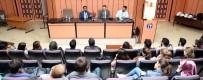 ALI KıLıÇ - GAÜN'de Girişimcilik Ekosistemi Paneli