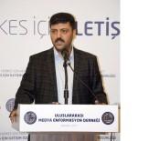 ASLAN DEĞİRMENCİ - Gazeteci-Yazar Aslan Değirmenci Milletvekili Aday Adayı Oldu
