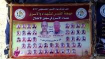 ESİR TAKASI - Gazze'den Uluslararası Kuruluşlara Filistinli Tutuklular İçin Çağrı