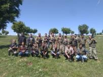 KÖY KORUCULARI - Gönüllü 500 Korucu Kadro Talep Etti