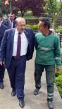 HELAL - Gümrükçüoğlu Açıklaması '1 Mayıs Emek Ve Dayanışma Günü Kutlu Olsun'