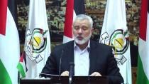 ULUSAL KONSEY - Hamas'tan Seçim Çağrısı