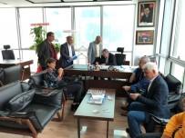 Hanımağa AK Parti Diyarbakır Milletvekili Aday Adayı Oldu