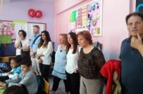 İngiliz Ve İspanyol Heyet Türk Eğitimini İnceledi