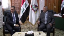 BAĞDAT BÜYÜKELÇİSİ - 'Irak'ın Öncelikleri Türkiye'nin Öncelikleridir'