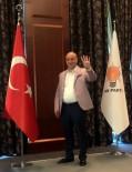 YıLDıZ TEKNIK ÜNIVERSITESI - İşadamı Serkan Kasil AK Parti'den Aday Adayı Oldu