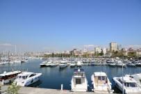 ÖZELLEŞTIRME İDARESI - Kalamış Yat Limanı Özelleştirme İhalesi Geri Çekildi