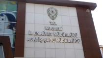 PRES MAKİNESİ - Kocaeli'de Fabrikadan Hırsızlık İddiası