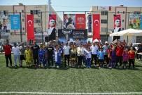 FORBES - Konak'ta Miniklerden Futbol Şenliği