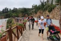 KONYAALTI SAHİLİ - Konyaaltı Sahili Varyant Etabı Açıldı