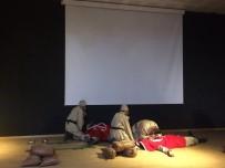ANMA ETKİNLİĞİ - Kut'ül Amare Kahramanları Eğirdir'de Anıldı