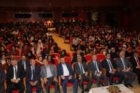 GENEL KÜLTÜR - Liselerarası Bilgi Yarışmasının Finali Yapıldı