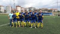 Malatya İdmanyurdu Play-Off'ta