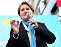 TRAFİK CEZALARI - Meral Akşener sosyal medyada alay konusu oldu