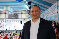 Milletvekili Aday Adayı Bayrak Açıklaması 'Milletime Efendilik Değil Hizmetkar Olmaya Talibim'