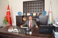 ÇAYıRBAŞı - Müdür Fatih Yıldız Açıklaması ÇATAK Müracaatları Başladı