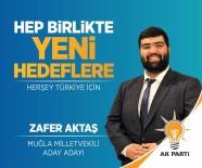 ÖĞRENCİ KONSEYİ - Muğla'nın En Genç Milletvekili Adayı