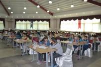 KOLDERE - Öğrenciler bilgilerini yarıştırdı