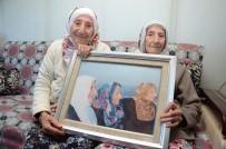 Ölümün Ayırdığı Üçüz Nineler Kardeşlerini Unutamıyor