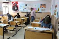 OSMANLıCA - Osmanlıca Yarışması Yapıldı