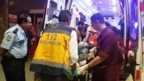 Para İsteyen Adamı Baltayla Öldürdü