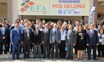 MEHMET ERDEMIR - PEFA-2018 Ekonomi Duayenlerini Bir Araya Getirdi