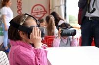 KONUKLU - Sakarya'da Bin Çocuk Trafik Kurallarını Eğlenirken Öğrenecek