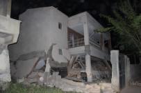 ARTÇI SARSINTI - Samsat'ta 1 Haftada 50 Artçı Deprem Meydana Geldi