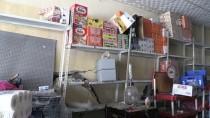 YARıNDAN SONRA - Samsat'ta Kurulan Çadır Çarşısıyla Ekonomi Canlanacak