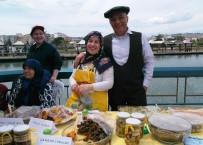 MÜBADELE - Samsun Yöresel Ot Yemekleri Festivali 9 Mayıs'ta Başlıyor
