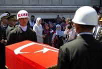 FATMA BETÜL SAYAN KAYA - Şırnak Şehidi Sedat Mekan, Son Yolculuğuna Uğurlandı
