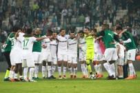 VOLKAN ŞEN - Spor Toto Süper Lig Açıklaması Bursaspor Açıklaması 2 - Atiker Konyaspor Açıklaması 1 (Maç Sonucu)