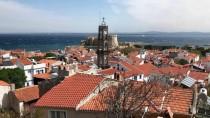 Tarihi Kilisenin 'Çan Kulesi' Yeniden İnşa Edilecek