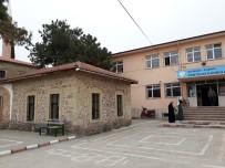 Tarihi Yapı Kütüphane Oldu