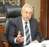 KAYIT DIŞI İSTİHDAM - TESK Başkanı Palandöken Açıklaması '1 Mayıs Kutlamaları Barışı Ve Kardeşliği Güçlendirmeli'