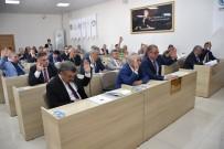 BÜYÜKMANDıRA - Trakyakent Nisan Ayı Olağan Meclis Toplantısı