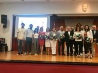 TURGAY ŞIRIN - Turgutlu Belediyesine Bir Ödül De TEGV'den