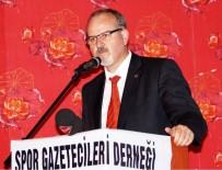 YILDIRIM BELEDİYESİ - Türk Dünyası Gazetecileri Bursa'da Buluşuyor
