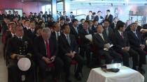 KURTARMA OPERASYONU - 'Türk Japon Dostluğu Başlangıcı- Ertuğrul Fırkateyni' Anma Töreni